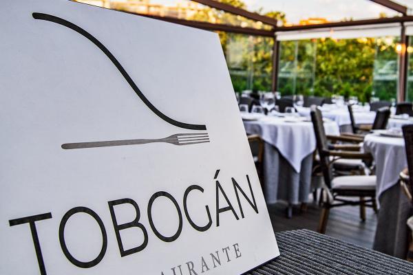 Inicio Restaurante Tobogán